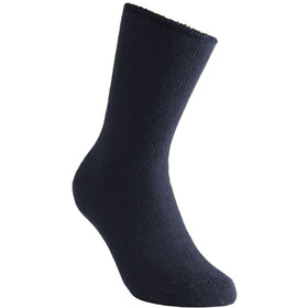 Woolpower 600 Calcetines, dark navy
